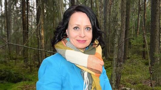 Mervi Rankila-Källström